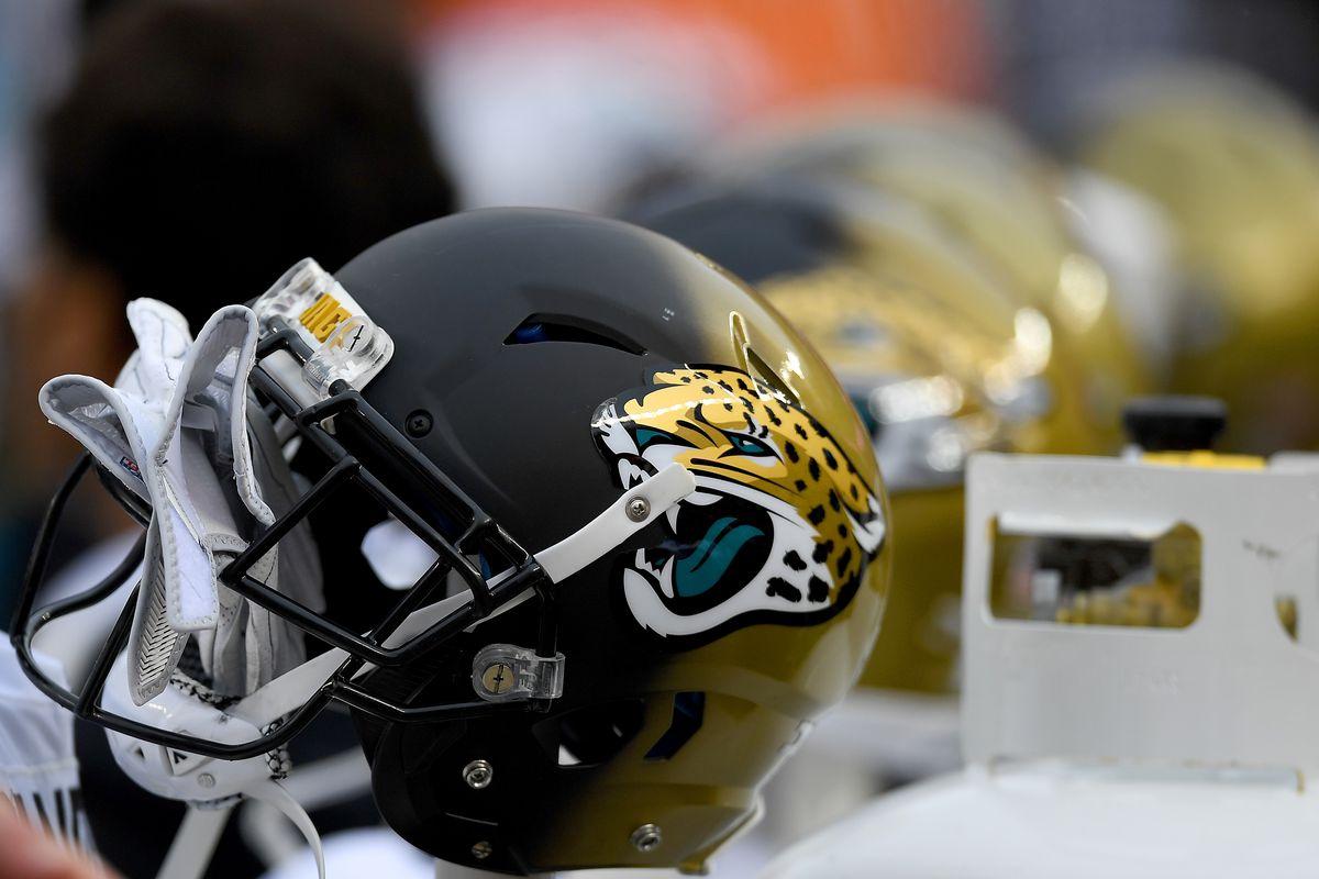 Jacksonville Jaguars v San Francisco 49ers