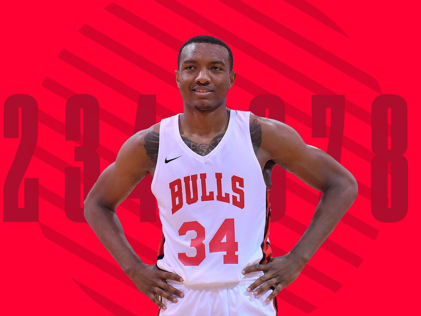 The 9 most impressive rookies in NBA summer league, ranked