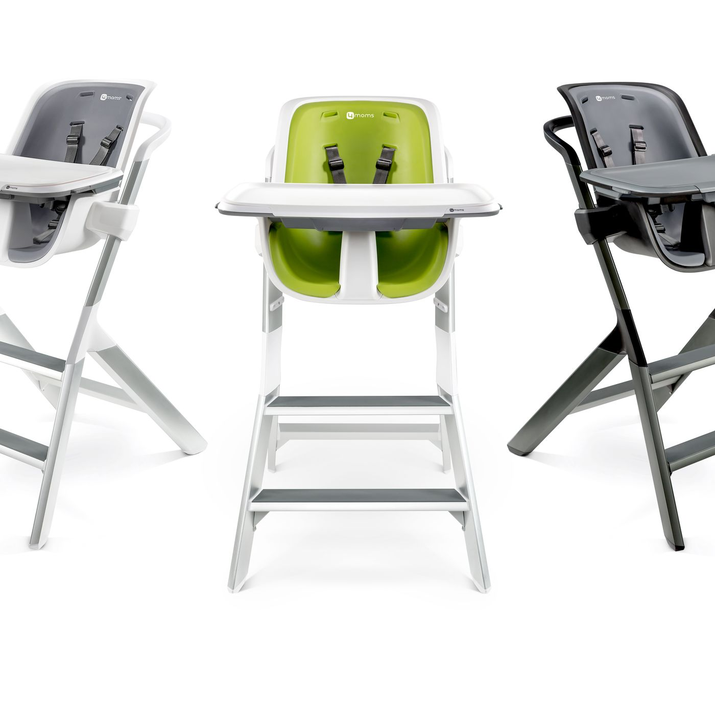 This Magnetic High Chair Has Some Clever Features But It S