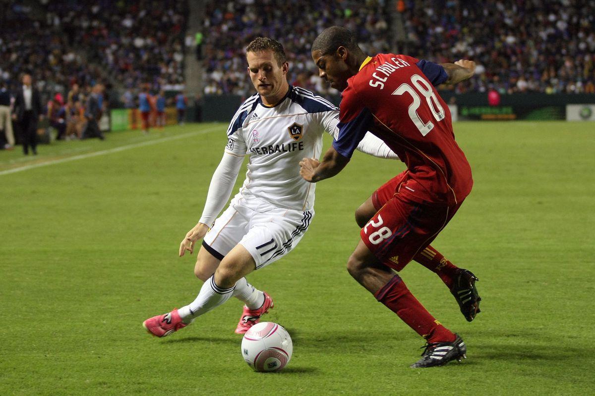 Real Salt Lake v Los Angeles Galaxy