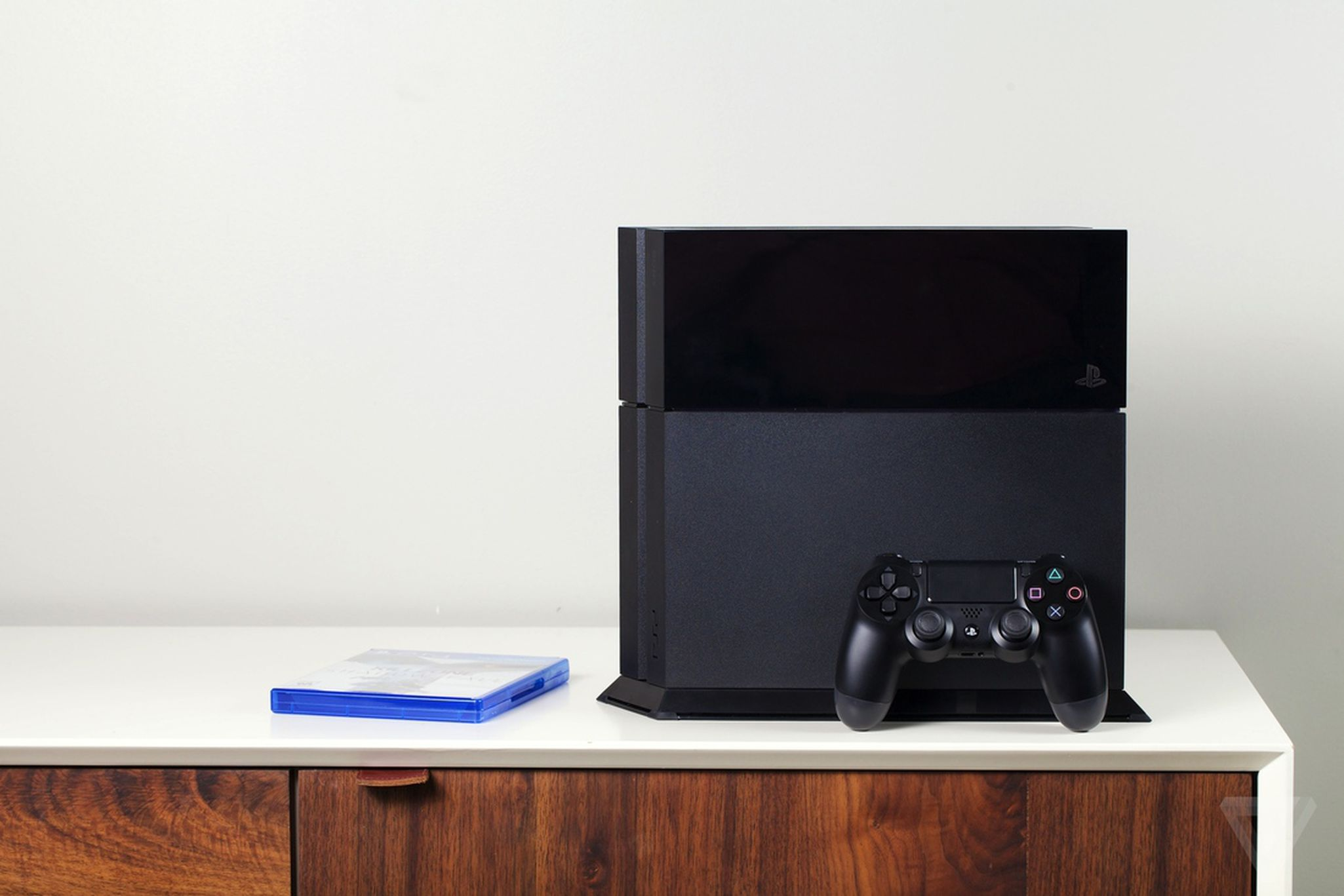 Sony PlayStation 4 review | The Verge