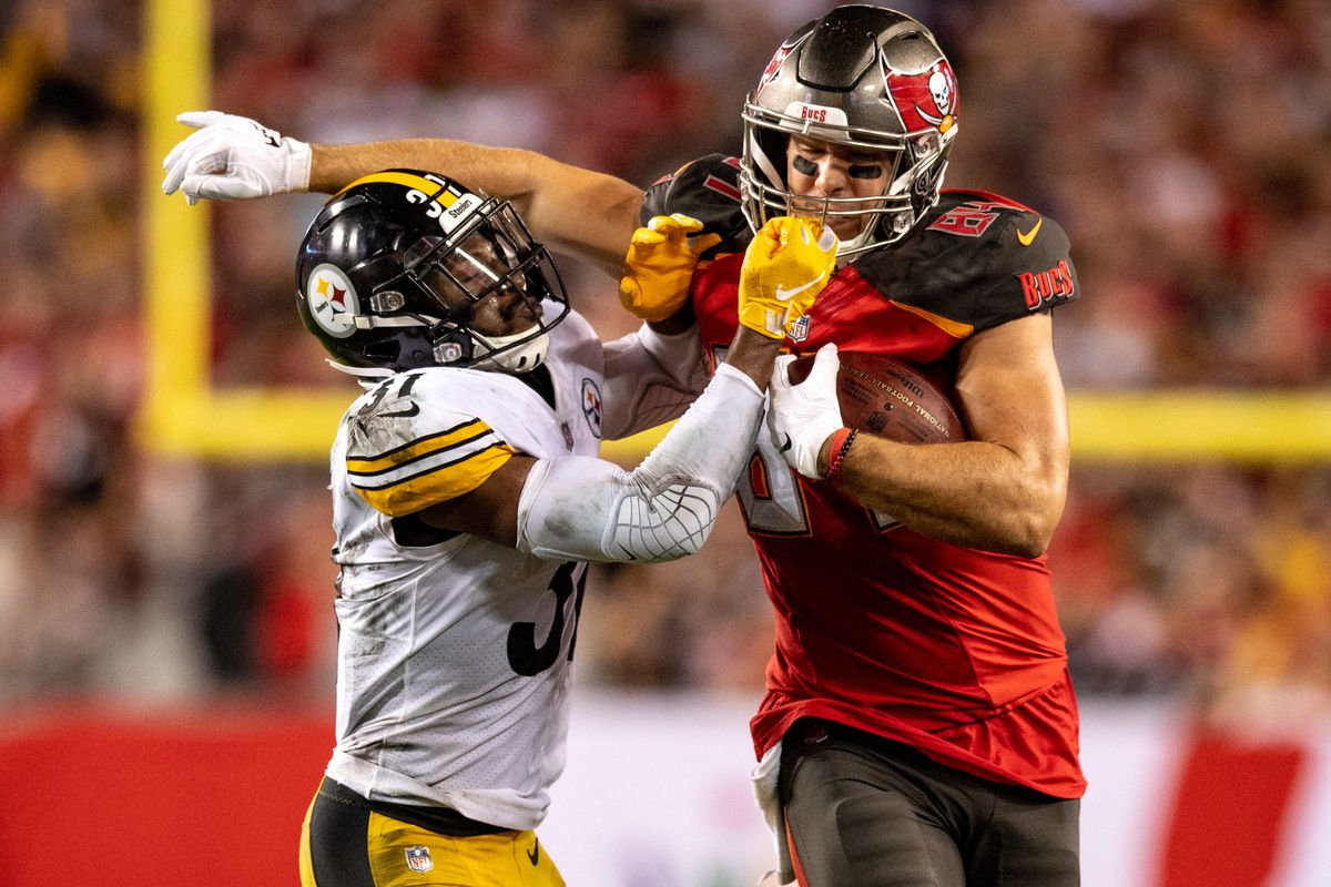 8e2b86ea47d Steelers place Nat Berhe on IR, promote Brian Allen from practice ...