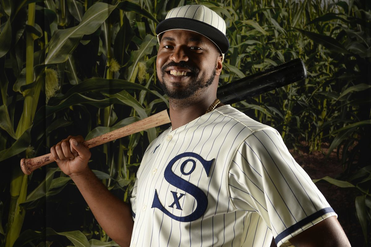 Chicago White Sox Field of Dreams Portraits
