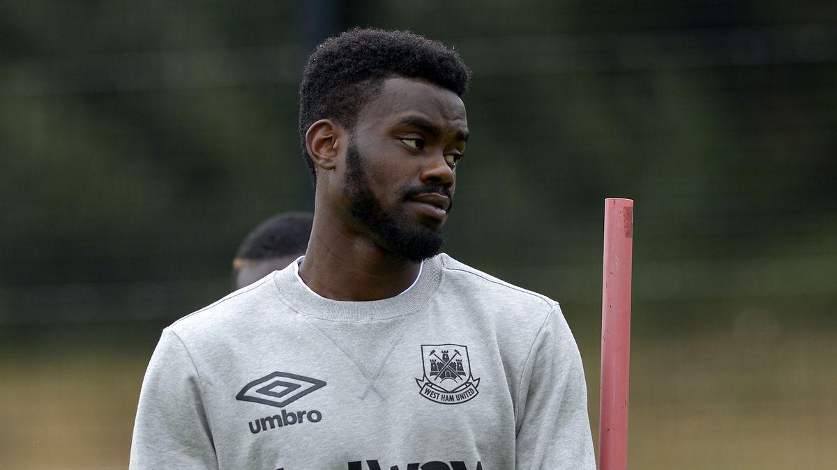 West Ham United Report Back For Pre-Season Training