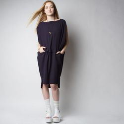 """<a href=""""http://www.maliamills.com/products/reporter-dress?category=sale"""">Reporter Dress</a>, $113.75 (was $455)"""