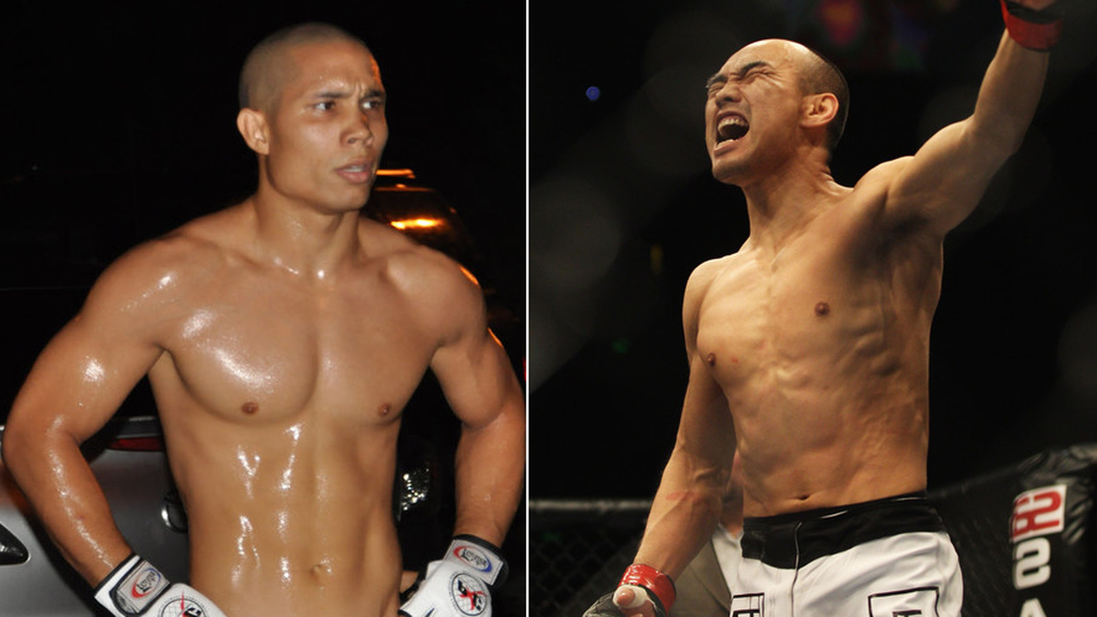 UFC 144 Results: Issei Tamura Knocks Out Tiequan Zhang