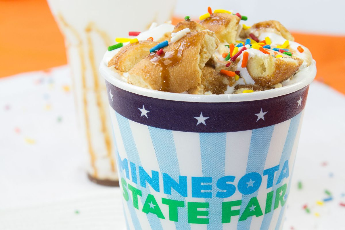 The Best Deals For Cheap Eats At The Minnesota State Fair Eater