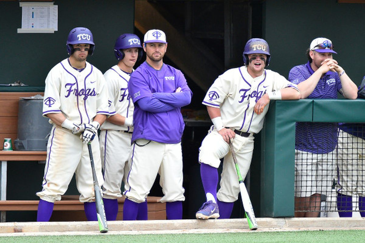 The Frogs are ready to finish their first homestand with a three game win streak