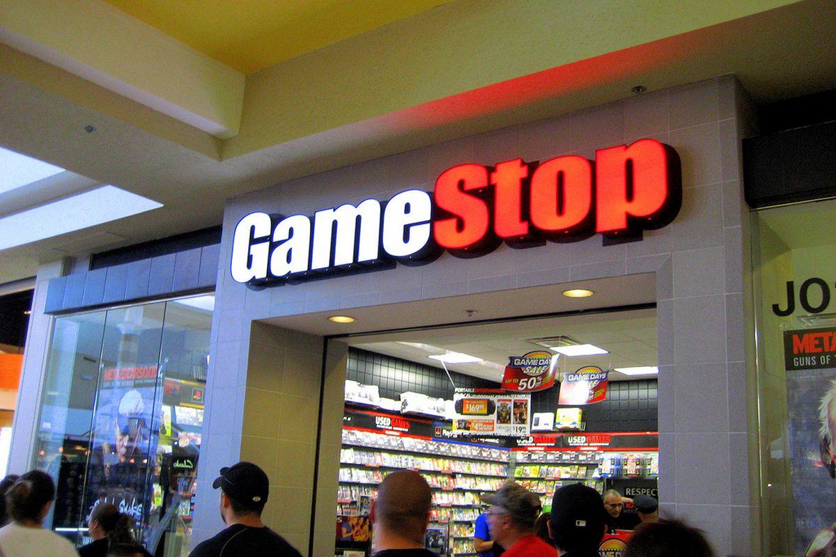 come gamestop kingdom trade in