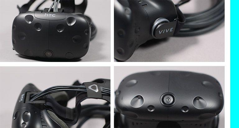 The HTC Vive Review | Polygon