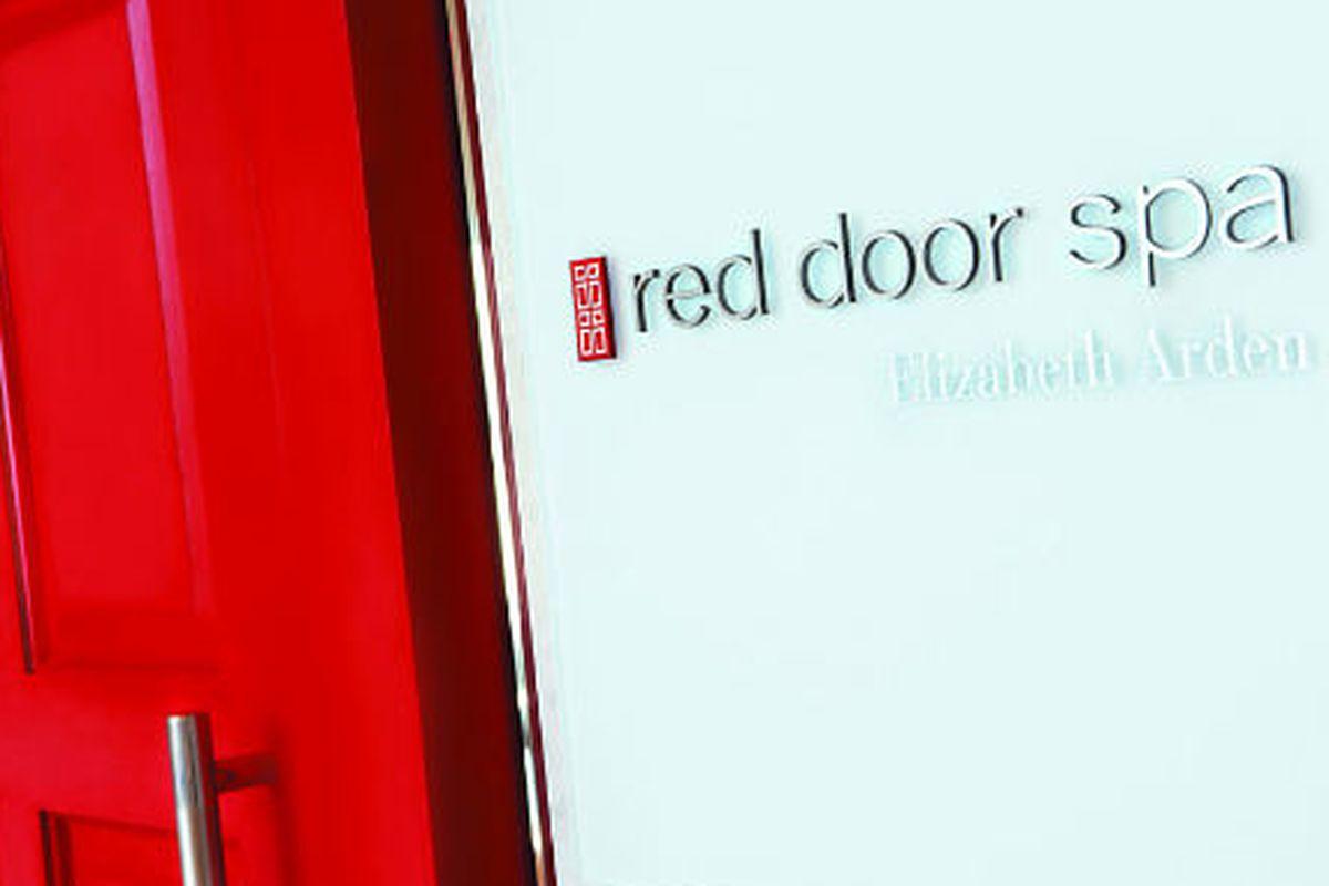 "The former location, courtesy of <a href=""http://www.reddoorspas.com/"">Red Door Spas</a>"