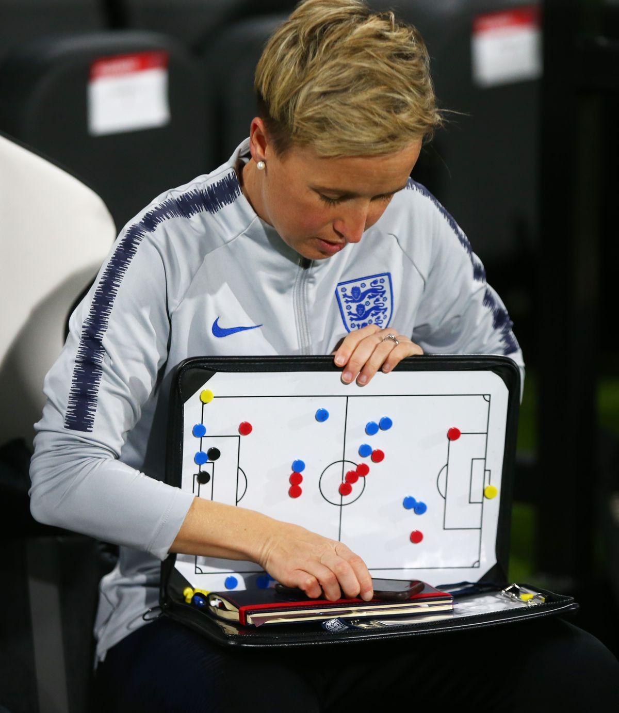 England v Australia - International Women Friendly