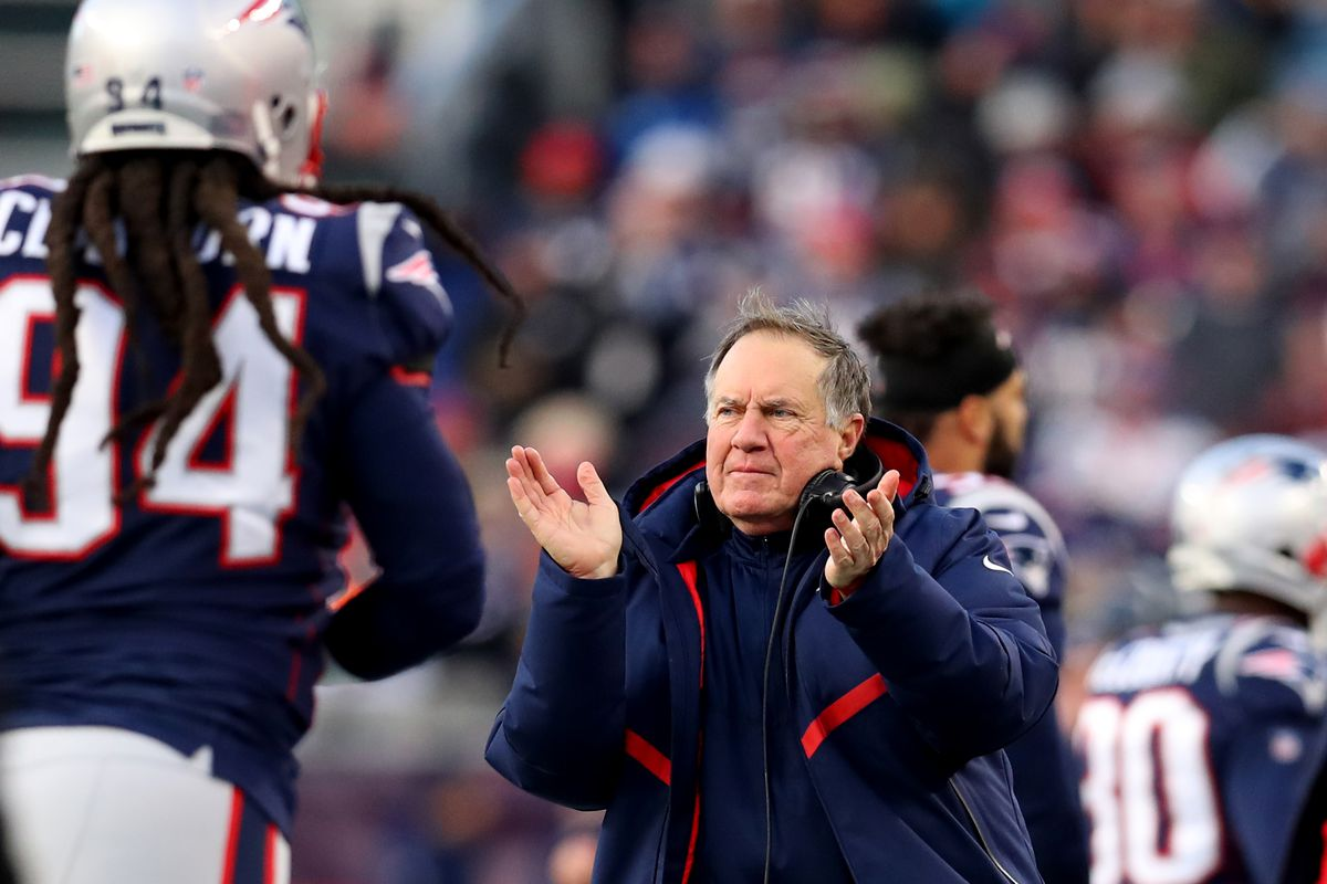 Patriots vs. Chargers  Fan Notes from the AFC Divisional Round ... 2ad3fb103
