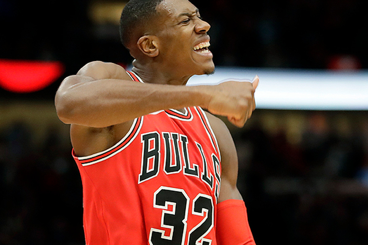 0b3f182fadb Bulls' season already on brink of failure with Kris Dunn out 4 to 6 weeks