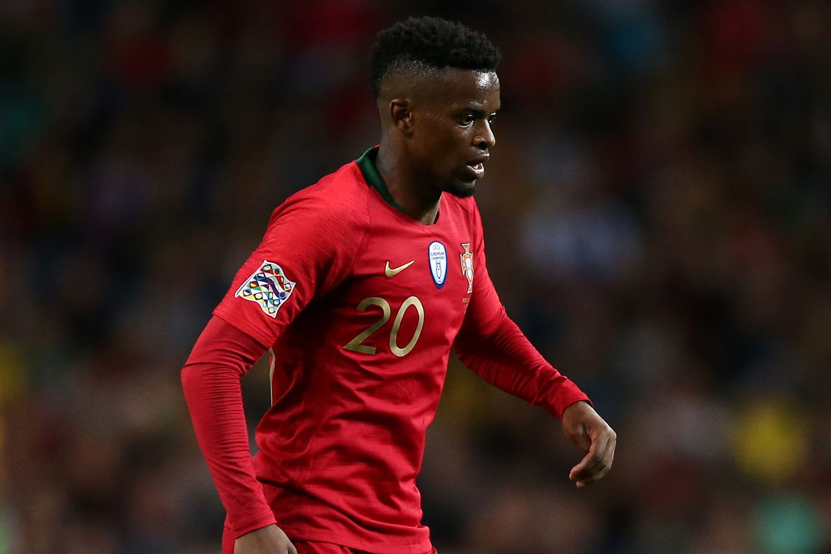 PSG interested in Nélson Semedo - report