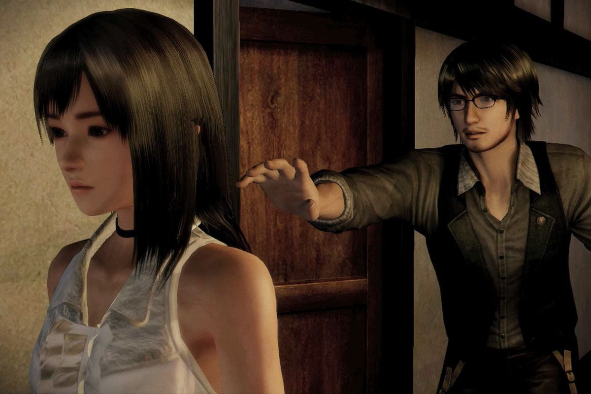 Fatal Frame gets \'free to start trial\' on Wii U this October - Polygon