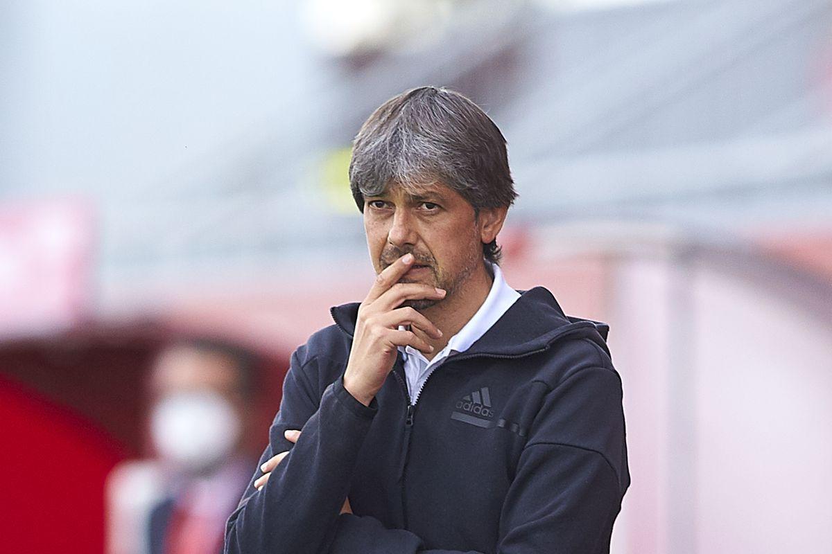 Sevilla v Real Madrid - Primera Iberdrola