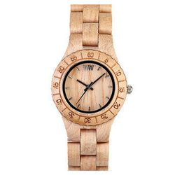 """<b>WeWOOD</b> 'Moon' wood watch, $120 at <a href=""""http://shop.nordstrom.com/S/wewood-moon-wood-watch/3453521"""">Nordstrom</a>"""