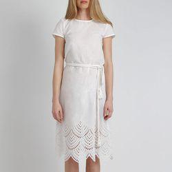 "<b>Samuji</b> Pisa Dress, <a href=""http://swords-smith.com/products/pisadress#"">$610</a> at Swords-Smith"