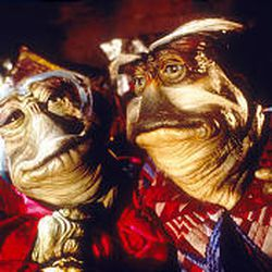 """Among characters Jim Henson Co. has given life to are some on """"Farscape."""""""
