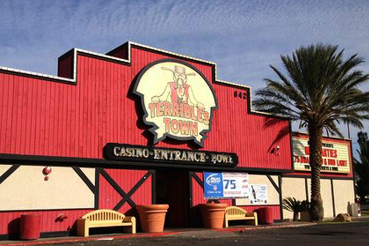 Terrible's Town Casino & Bowl
