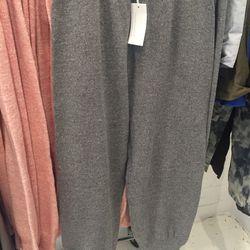 Sweatpants, $121