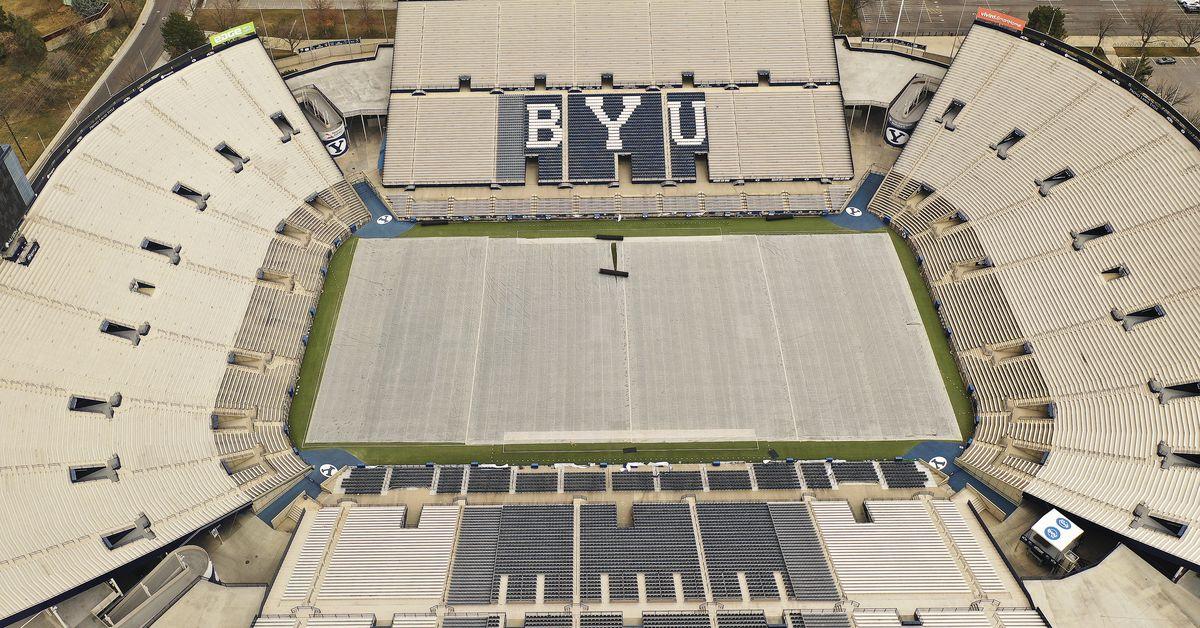 Heres why BYUs homecoming football game Saturday vs....