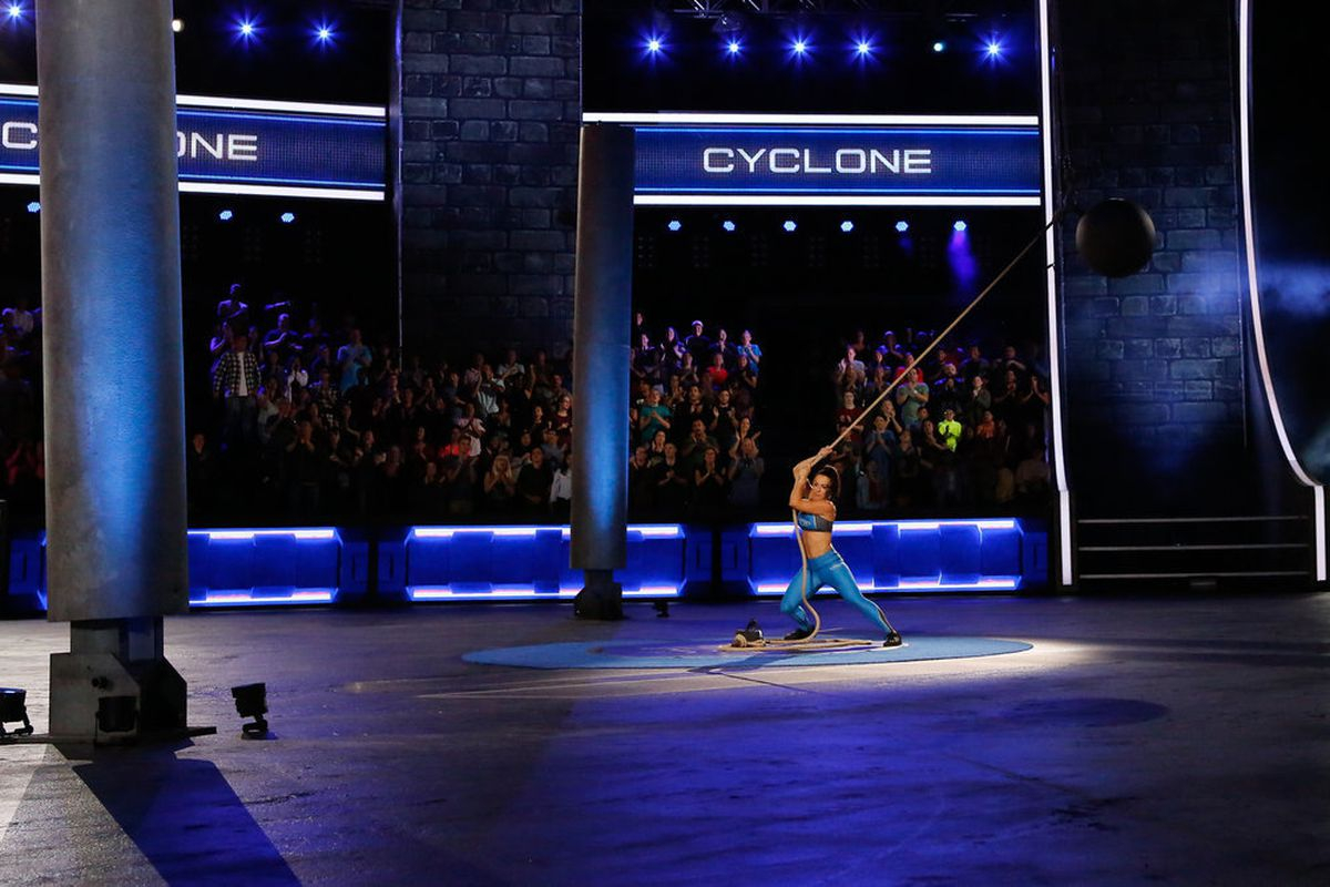 The Titan Games: Episode four recap and results - American