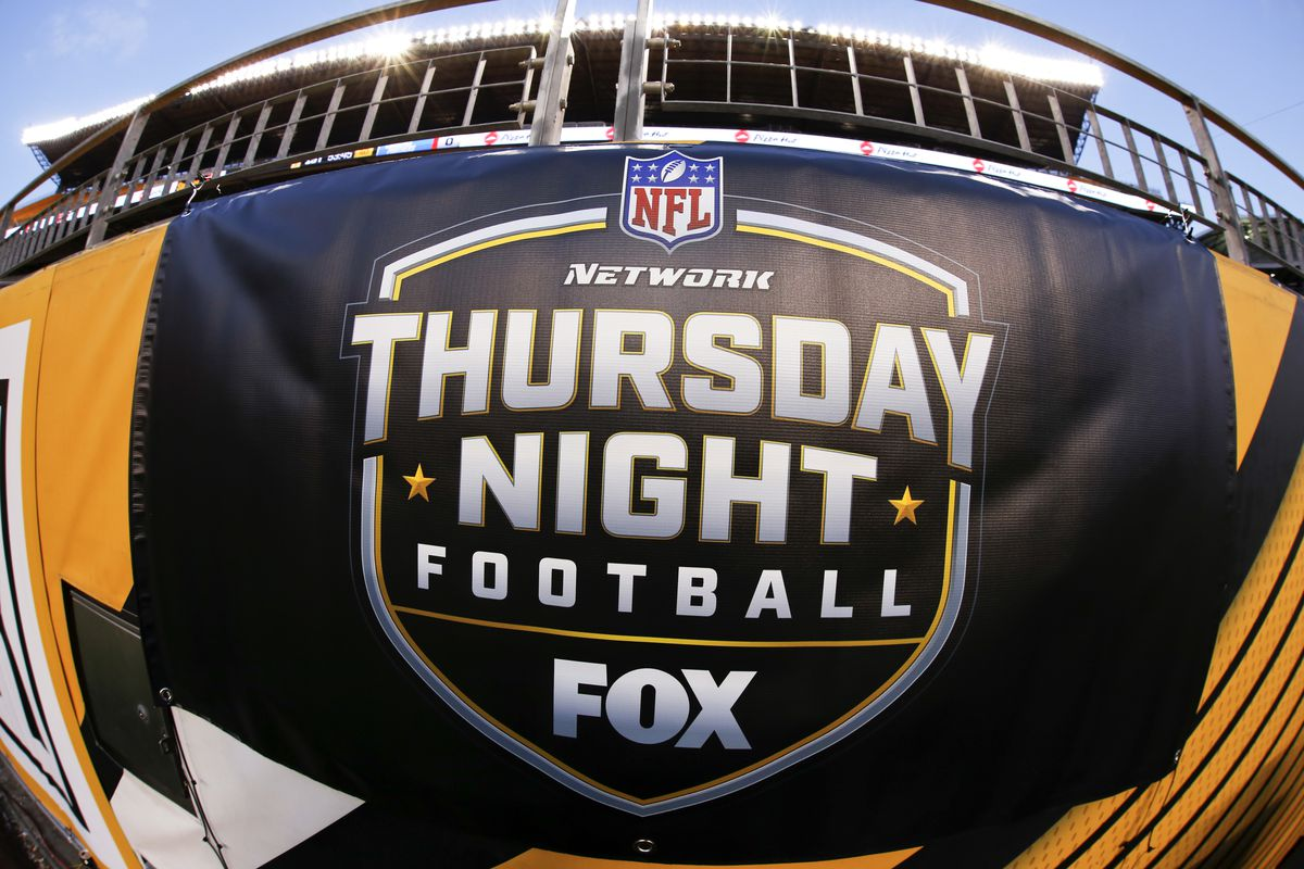 """The NFL and Amazon Prime Video announced that """"Thursday Night Football"""" will move to the streaming service in 2022, a year earlier than expected."""