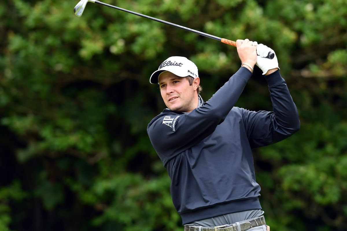 PGA: The 146th Open Championship - First Round