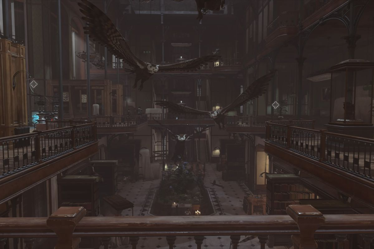 Dishonored 2 collectibles level 5 the royal conservatory polygon dishonored 2 collectibles level 5 the royal conservatory malvernweather Image collections