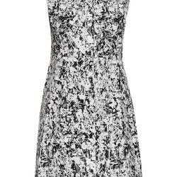 Jil Sander cotton dress, $210