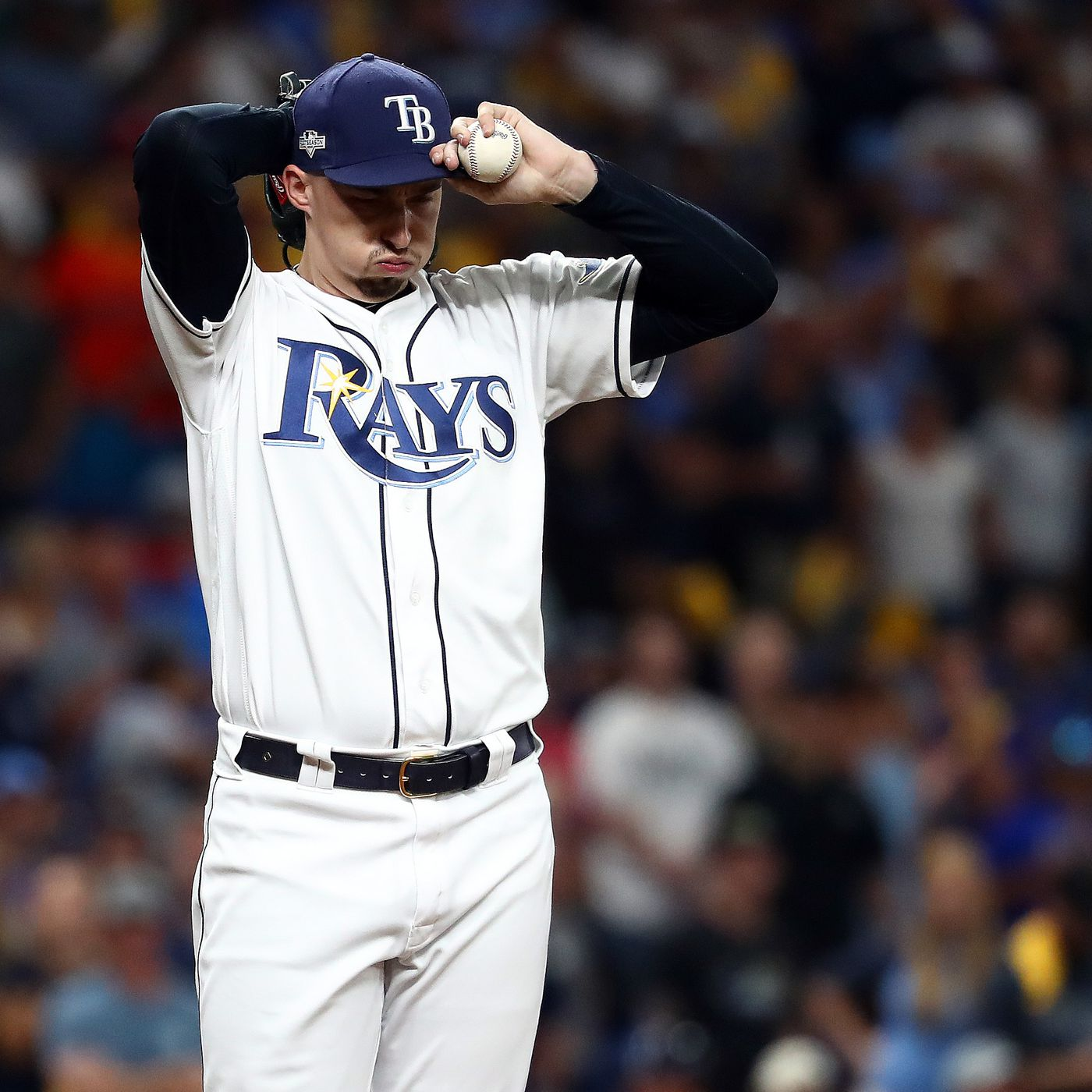 Rays Season Preview: What will Blake Snell be in 2020? - DRaysBay