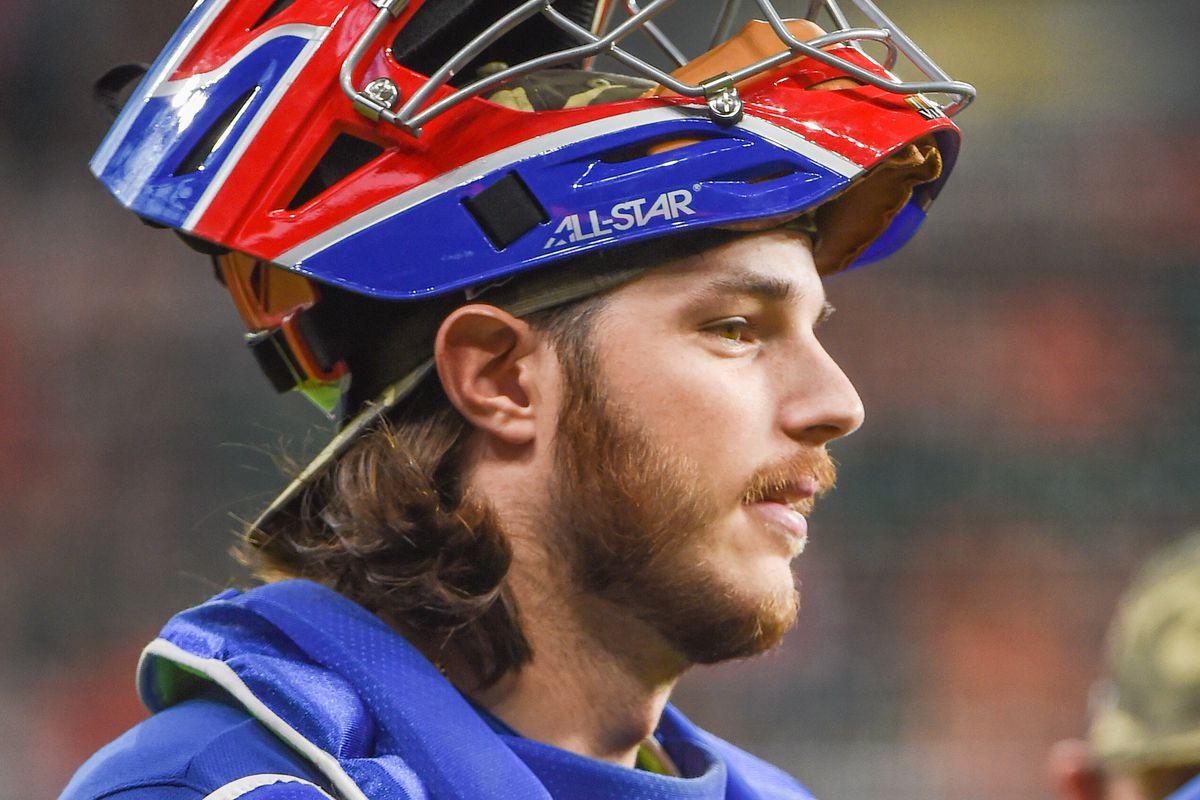 MLB: MAY 15 Rangers at Astros