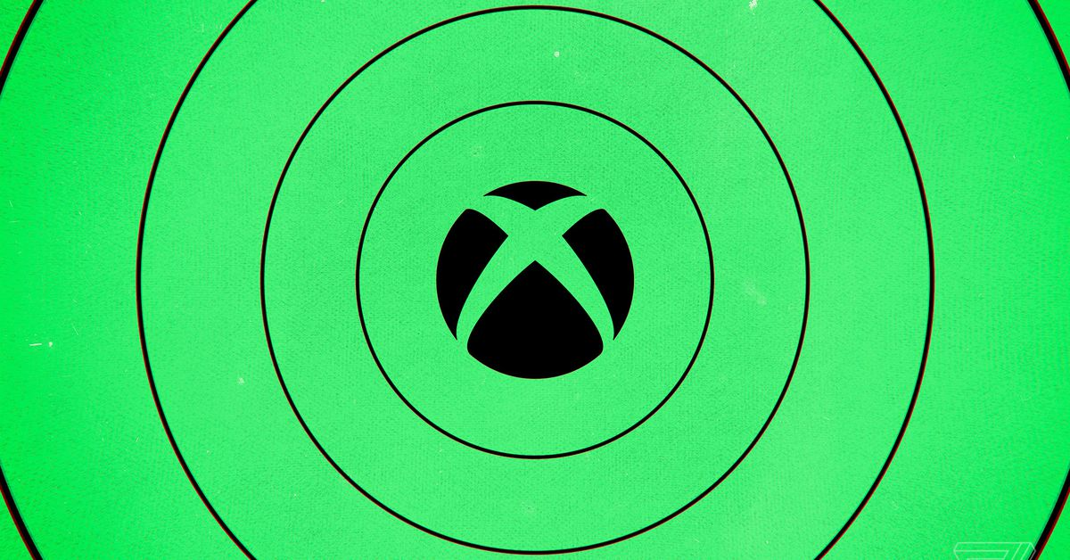 Xbox games aren't opening for some in Europe - The Verge
