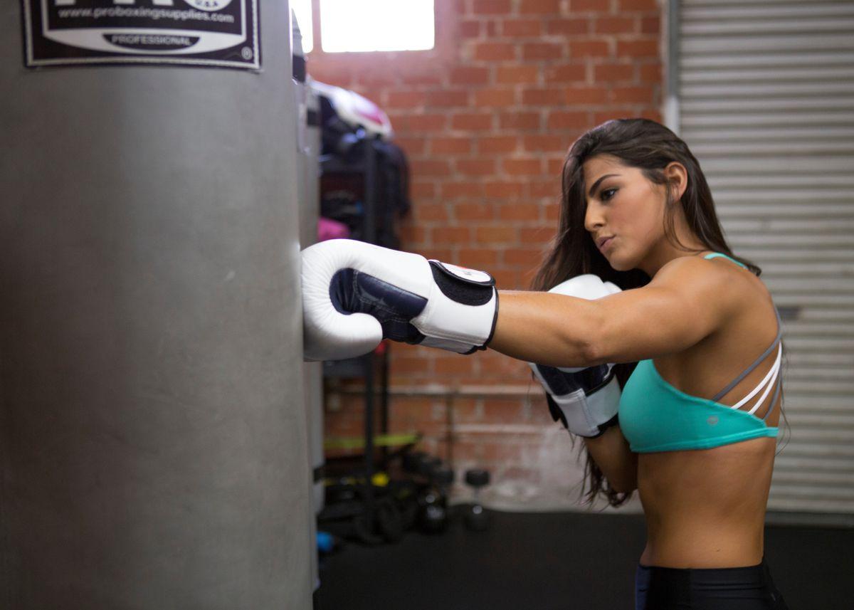 [8/14, 2pm] LA's Hottest Trainer 2015 Contestant #10: Erika Hammond, Prevail