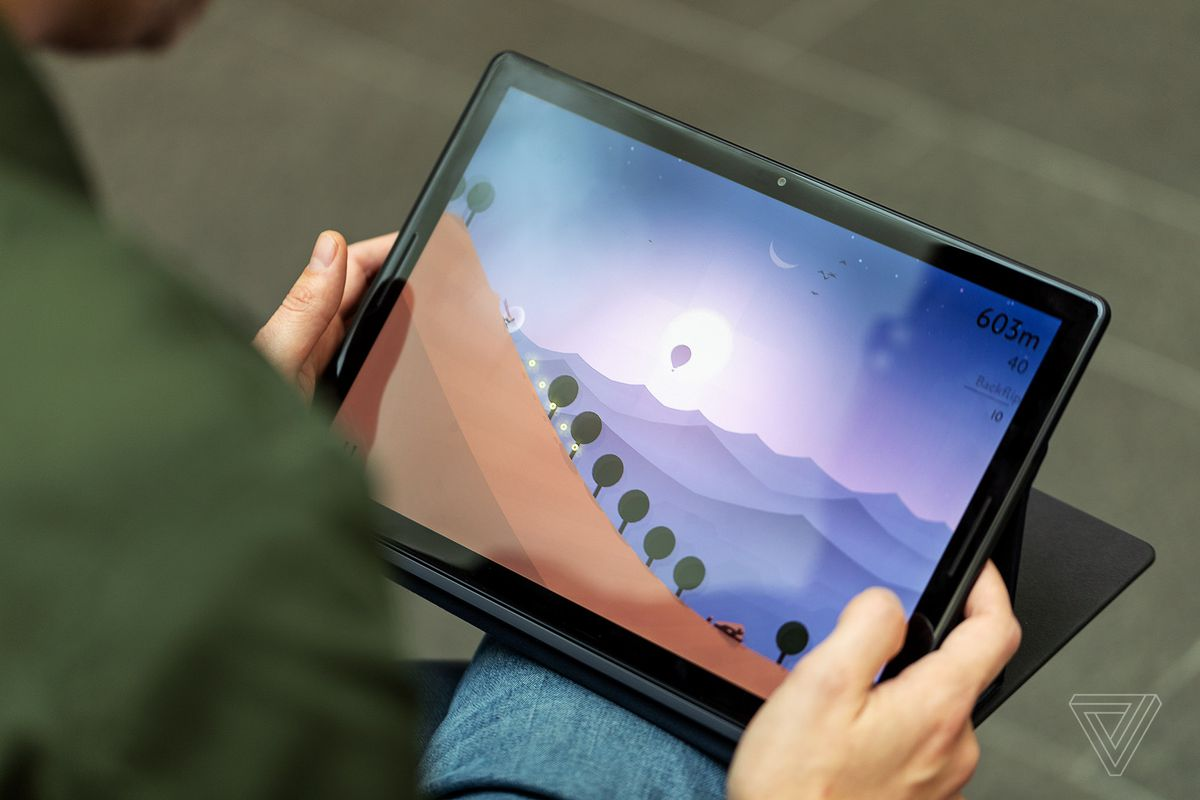 Google says it's done making tablets and cancels two