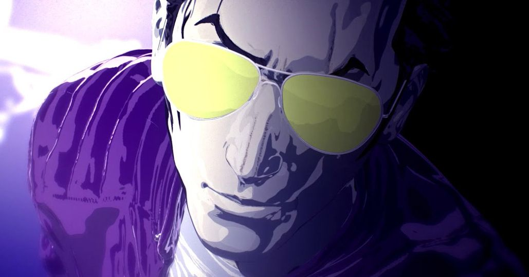 Travis Strikes Again sounds more promising than it looks