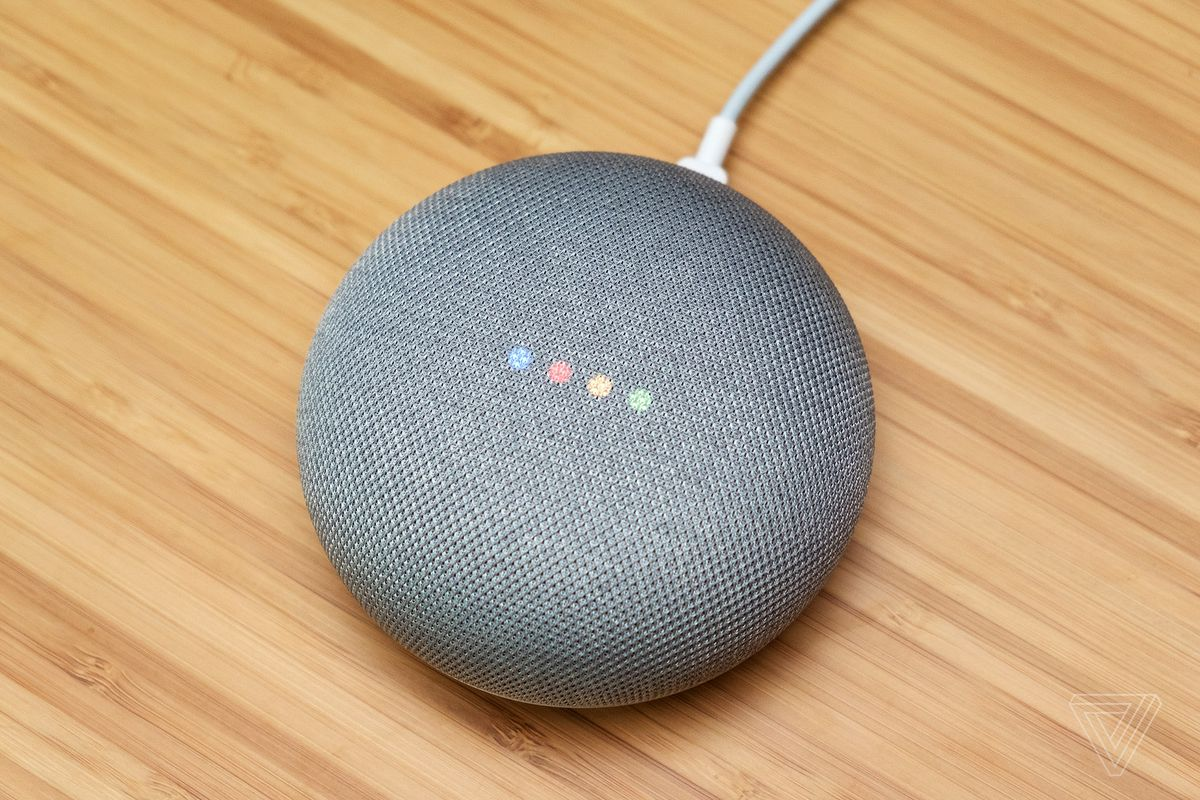 One Google Home Device Is Sold Every Second: Google