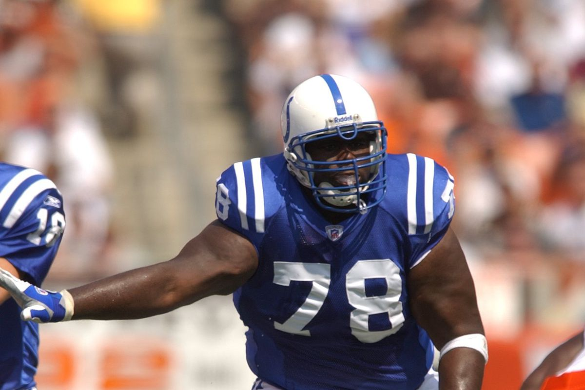 Indianapolis Colts vs Cleveland Browns