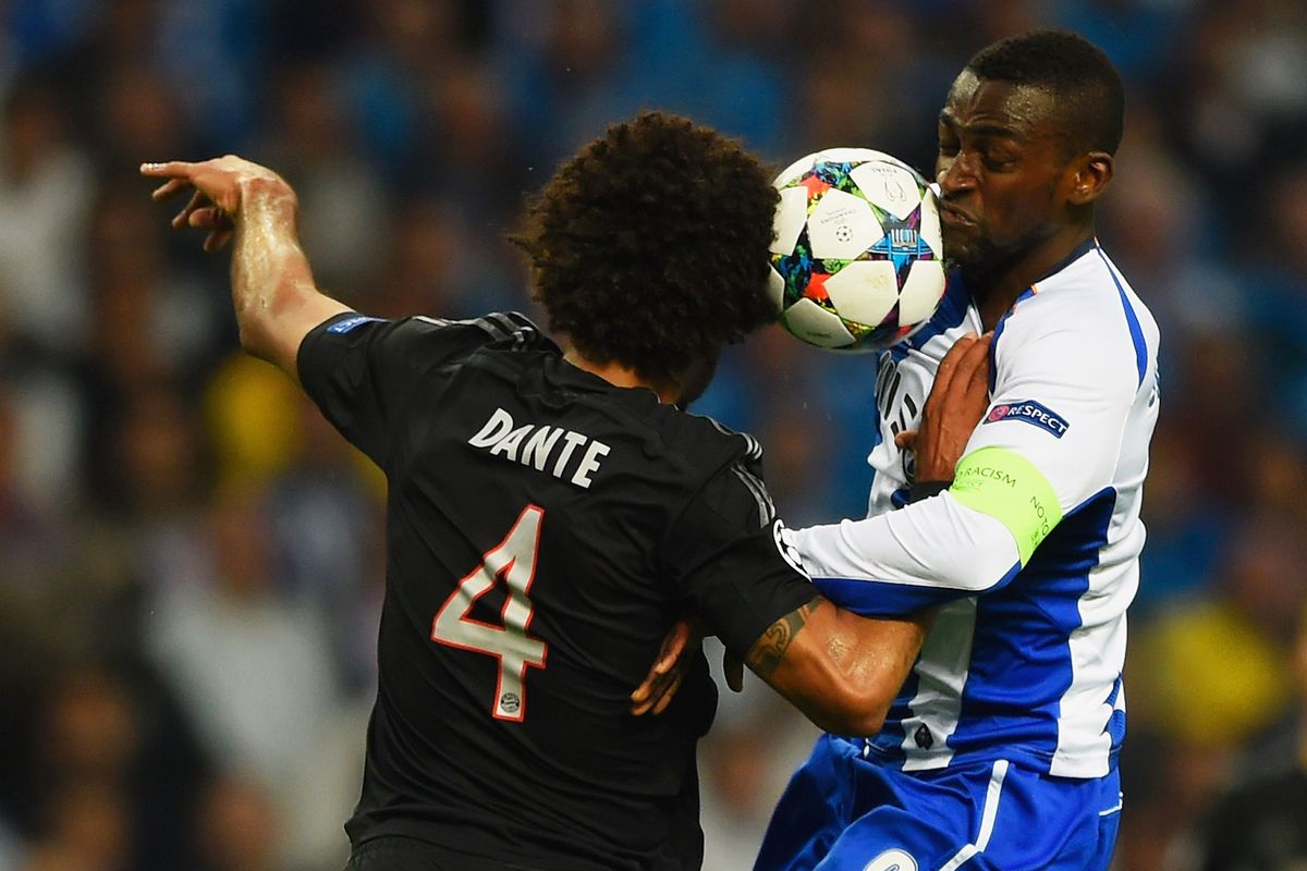 You can't spell summer transfer window without Porto.