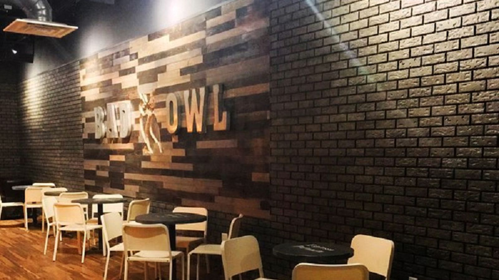 Harry Potter Mania For The Bad Owl Coffee Debut Eater Vegas