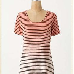 """<a href=""""http://www.anthropologie.com/anthro/product/24462335.jsp?color=080"""">Crossed Latitudes Top</a> $19.95, was $58"""