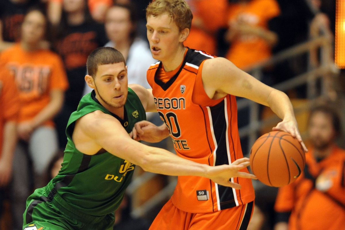 oregon vs. oregon state basketball schedule: watch on tv & online