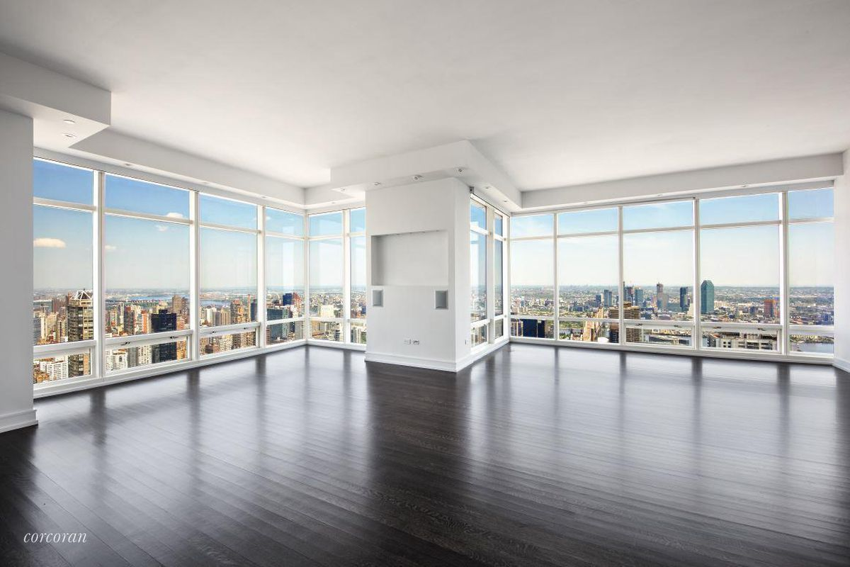 Beyonce Sells Midtown Apartment For 9 95m Curbed Ny