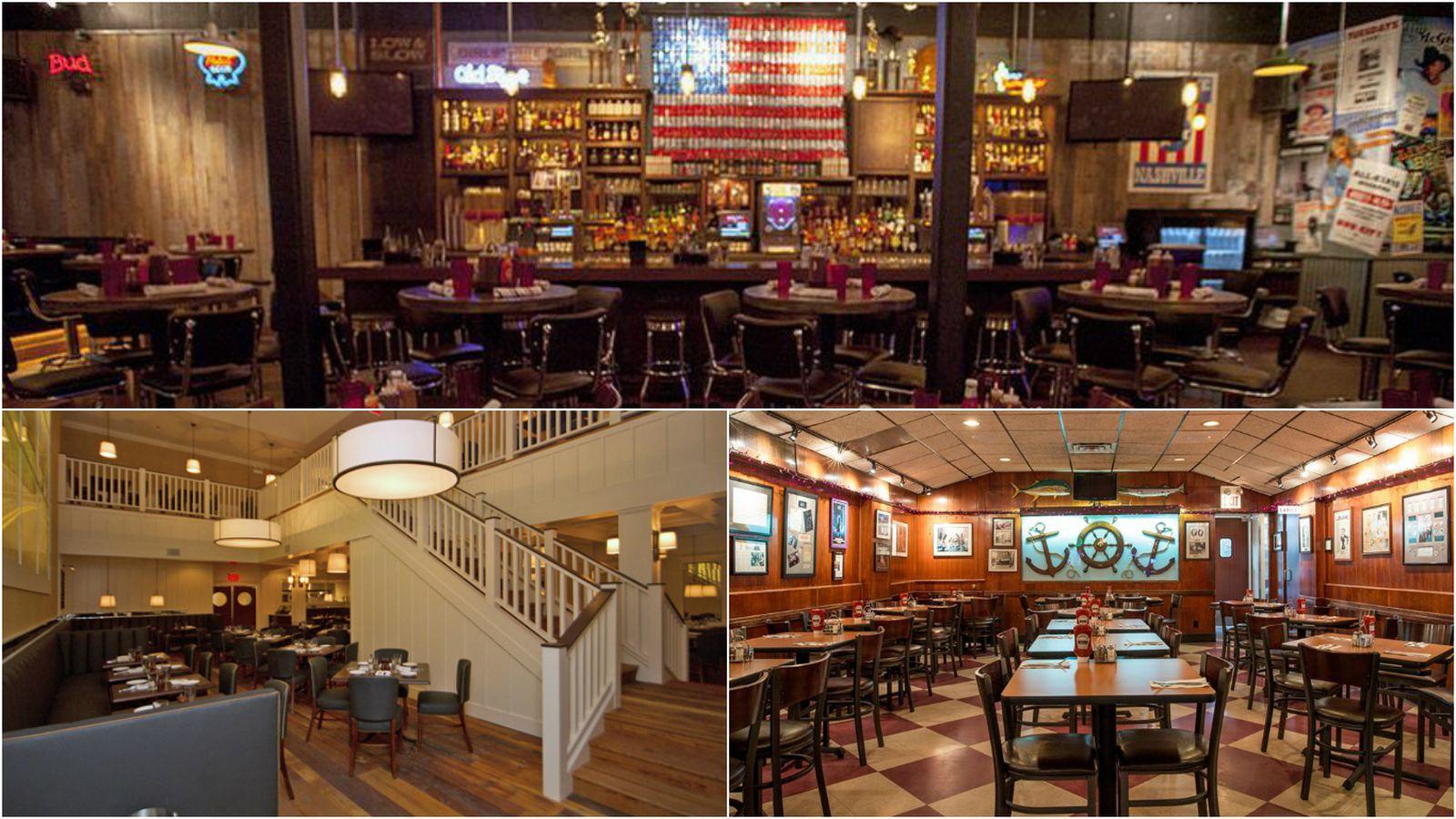Eater Chicago Restaurant Week