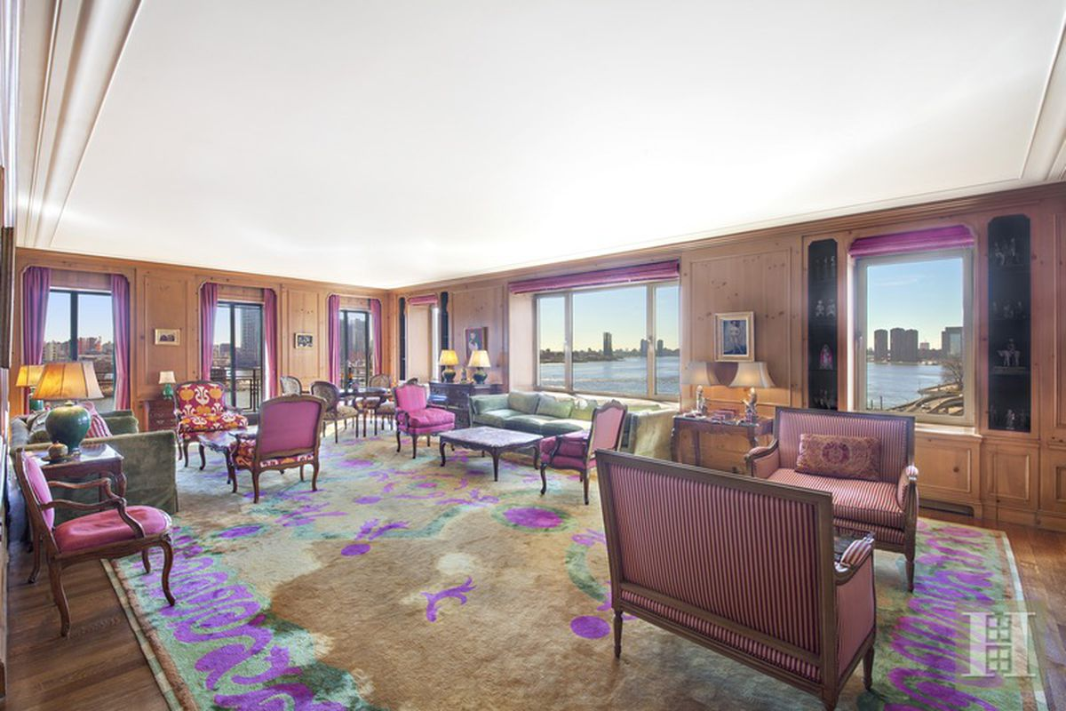 Greta Garbo S Midtown East Apartment Is For Asking 5 95m
