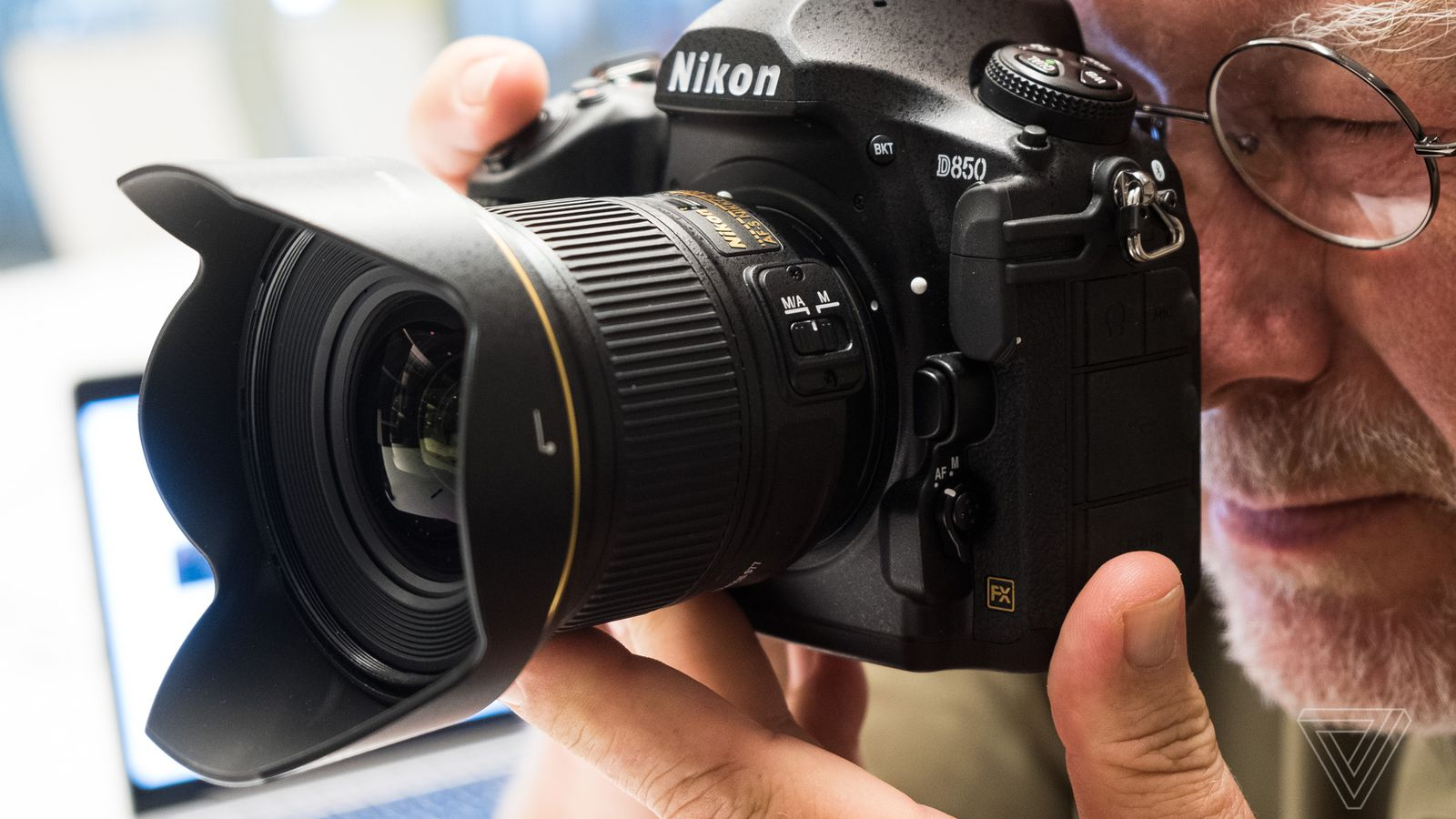 Nikon?s new D850 has 45.7 megapixels and enough features to tempt Canon shooters