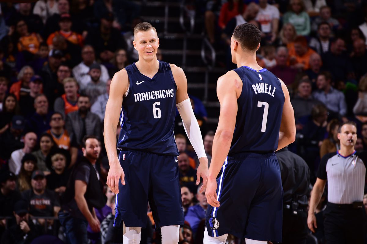 3 things to watch for when the Mavericks face the Timberwolves