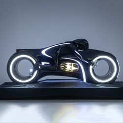 Lightcycle, Tron: Legacy
